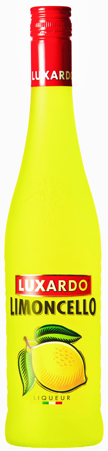 Lemoncello NEW